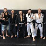 Brazilian Jiu Jitsu in Mission Viejo