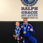Kids Brazilian Jiu Jitsu in Mission Viejo