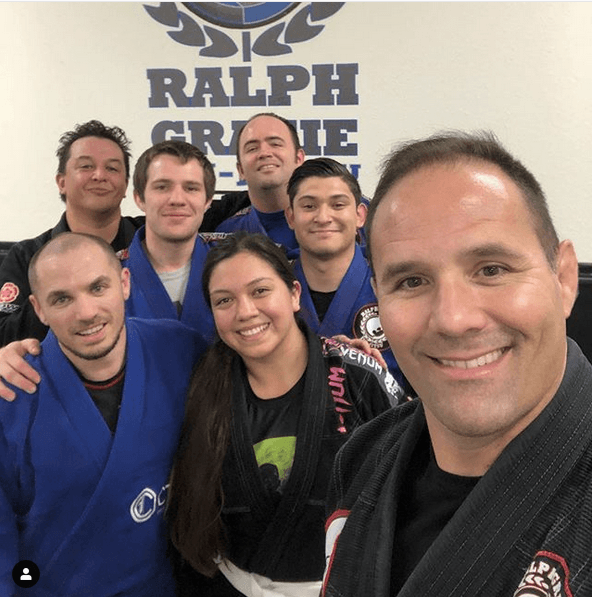 Martial Arts in Mission Viejo