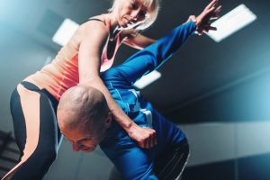 Self Defense in Mission Viejo